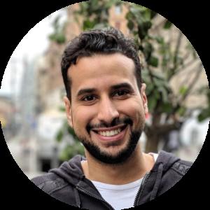 Amer Alghamdi (Cofounder)