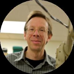 Dr. Randal Nelson (Consultant)